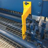 Geschweißte Rollenmaschendraht-Maschine für Huhn-Rahmen