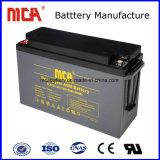 Venta caliente 6V 420AH VRLA AGM Marina Solar de batería de ciclo profundo