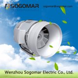 Lärmarmer Zange-Ventilator-Leitung-Ventilator 250mm