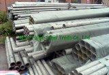 Tubo del acero inoxidable de la alta calidad 304 con la certificación del SGS