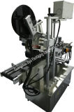 Machines auto-adhésives simples automatiques d'emballage de côté/surface plane