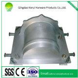 알루미늄 높은 정밀도는 기계로 가공 부속을%s 주물을 정지한다