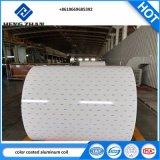 Feve/HDPE Китая на заводе дешевые цены катушки из алюминия с полимерным покрытием для строительных материалов