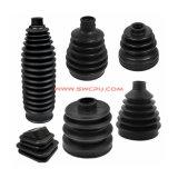 OEM застывший неопрен / силикон / нитриловые резинового чехла пылезащитная крышка для автомобильной промышленности