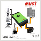 Sine puro Wave High Frequency Home Power Inverter 1kVA-5kVA