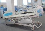 セリウムの公認のABS 5機能病院用ベッド