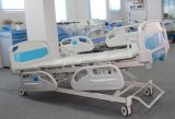 Cer anerkanntes ABS Fünf-Funktion Krankenhaus-Bett