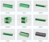 Conectores eléctricos China Marca local Angecy de Nuestra montaje final del producto