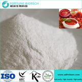 Celulosa de Carboxy Metilo de la categoría alimenticia del sodio del CMC de la fortuna
