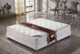 寝室の家具-ホテルの家具-ホーム家具-ヨーロッパ式のソファーベッド-やしファイバーMattreess