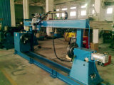 Solar Water Heater Production Lineのための自動Pipe Joint Welding Machine