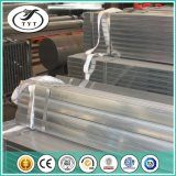 Pipe en acier pré galvanisée pour l'usage de matériau de construction