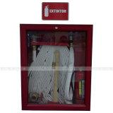 Gabinete de bobina de mangueira de incêndio