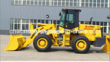 1.8m3 Bucket Loader met 10ton Operation Weight