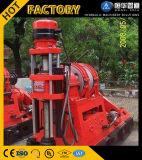 穴の健康で鋭いトラックの井戸の訓練によって使用される健康で鋭い機械