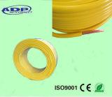 Fio padrão da iluminação do cabo 300/500V elétrico do IEC