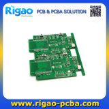 Fabricante de la tarjeta de circuitos del PWB del OEM rígido del diseño y de la tecnología en China