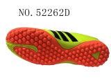 No. 52262 il gioco del calcio degli uomini dei pattini del capretto calza i pattini di riserva