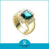 Nuevo diseño anillo de piedra Whosale