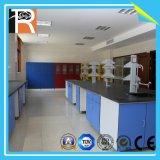 Vuurvaste Stevige Gelamineerde Chemische Bestand HPL voor de TegenBovenkant van het Laboratorium en Bovenkant van het Laboratorium van de School de Persoonlijke