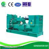 Cummins Engine Kta38-G2 (BCS660)를 가진 660kw/825kVA Diesel Power Generator Set/Genset