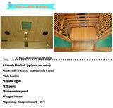 2016 Sauna infrarrojo lejano para 1 persona-CP1