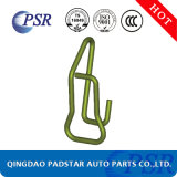 Antiverschleißhochleistungs-LKW-Bremsbeläge und Zubehör für, Benz, Rubery, Owen Rockwell