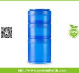 12 Unze-kaltes Joghurt-Behälter-Cup mit Löffel
