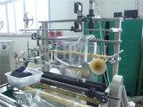 Calor - selagem e saco de plástico da estaca que faz a maquinaria com soldadura ultra-sônica
