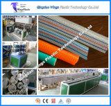 Transporte de PVC de máquinas de mangueira de jardim, máquina de tubos flexíveis de PVC Jardim