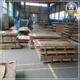 Feuille duplex superbe d'acier inoxydable d'ASTM 2507