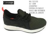 Nr 52135 de Schoenen 31-39# van de Voorraad van de Schoenen van de Sport van de Schoenen van het Jonge geitje