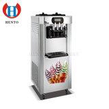 低価格の高品質のイタリアのアイスクリーム機械