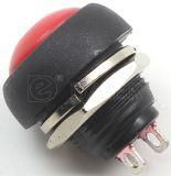 Электрическое кнопка, переключатель кнопка, переключатель (PBS-33B)