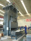 Presse hydraulique ultra haute pression de la machine pour des plaques de métal dessin