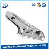Métal estampant la fabrication de partie pour le connecteur de cuivre/le crochet porte en acier de Stainess