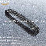 K008-3 Kubota водить самосвал экскаватор резиновые резиновые гусеницы на гусеничном ходу 180X72X37K