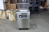 Vakuumnahrungsmittelspeicher sackt Käse-Hohlraumversiegelung-Verpackungsmaschine ein