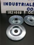 Металлическое кольцевое уплотнение