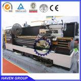 CS6166bx2000 de Universele Machine van de Draaibank, Horizontale het Draaien van het Bed van het Hiaat Machine