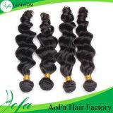 Волосы 100% Remy дешевой ранга оптовой продажи 9A цены людские бразильские