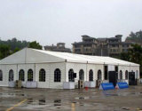 Fête de mariage de renom de plein air tente avec châssis en aluminium