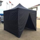 3X3mの折る玄関ひさしのおおいのテント