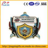 Custom de aleación de zinc de alta calidad de la medalla de metal para el recuerdo