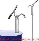 Pompa Manuale un Stantuffo par Liquidi Travaso Olio e da Fusti / pompe