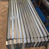 Galvanisiertes Stahlring kaltgewalztes Stahleisen-Dach-Blatt