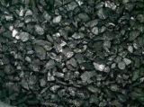 أنثراسايت الفحم المكلسن، الكربون المسبب