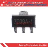 Ht7039A-1 SOT-89 Tinypower 3 broches de détecteur de tension que le transistor