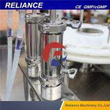 Использование автоматического здравоохранения витамина C Заполнение бачка машины