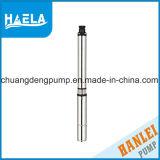 Pompe à eau submersible de puits profond de Qjd 0.5HP